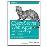 O'Reilly CLIENT-SERVER WEB APPS JA