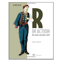 Manning Publications R in Action: Data Analysis and Graphics with R, 2nd Edition