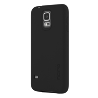 Incipio Technologies NGP Flexible Impact Resistant Case for Samsung Galaxy S5 - Black