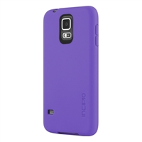 Incipio Technologies NGP Flexible Impact Resistant Case for Samsung Galaxy S5 - Purple