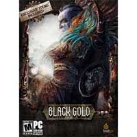 Snail Games Black Gold Online (PC)