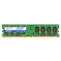 2GB DDR2-800 (PC2-6400) Assorted Desktop Memory Module