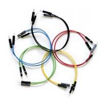 Cyntech Jumper Wires - 10 Pack M/M