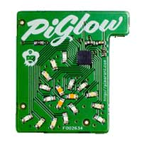 Cyntech PiGlow - LED Add-On Board for Raspberry Pi