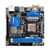 ASRock Z97E-ITX LGA1150 Intel mITX Motherboard