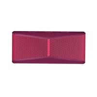 Logitech X300 Wireless Mobile Stereo Speaker - Red