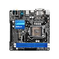 ASRock H97M-ITX 1150 mITX Intel Motherboard