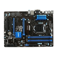MSI Z97 PC Mate Socket LGA 1150 ATX Intel Motherboard