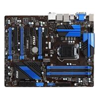 MSI Z97-G55-SLI LGA 1150 ATX Intel Motherboard