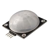 Parallax, Inc. Wide Angle PIR Sensor