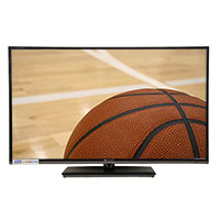 "Element 50"" Class Refurbished 1080p Roku Ready LED HDTV"