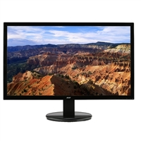 "Acer K272HUL 27"" Widescreen IPS LCD Monitor"