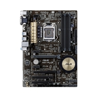ASUS H97M-Plus LGA1150 mATX Intel Motherboard