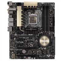 ASUS Z97 Deluxe NFC & WLC LGA 1150 ATX Intel Motherboard