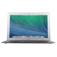 "Apple MacBook Air MD761LL/B 13.3"" Laptop Computer - Silver"