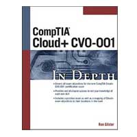 Cengage Learning COMPTIA CLOUD+ IN DEPTH