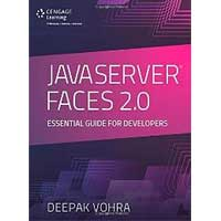 Cengage Learning JAVASERVER FACES 2.0