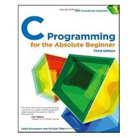Cengage Learning C PROGRAMMING FOR THE ABS