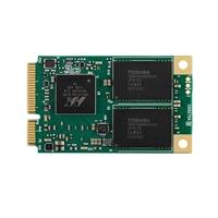 Plextor M6M Series 64GB SATA III 6Gb/s mSATA Internal Solid State Drive PX-64M6M