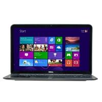 """Dell XPS 13 13.3"""" Ultrabook - Silver Aluminum"""