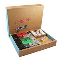 Modular Robotics Cubelets KT-01 Standard Kit
