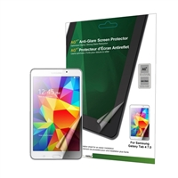 Green Onions Supply AG Anti-Glare Screen Protector for Samsung Galaxy Tab 4 7.0 - 1 Pack