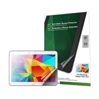Green Onions Supply AG Anti-Glare Screen Protector for Samsung Galaxy Tab 4 10.1 - 1 Pack