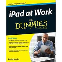 Wiley IPAD AT WORK FOR DUMMIES