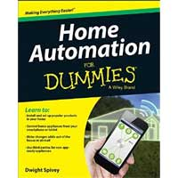 Wiley HOME AUTOMATION DUMMIES