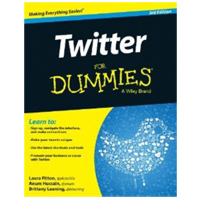 Wiley Twitter for Dummies, 3rd Edition