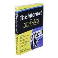 Wiley INTERNET FOR DUMMIES 14/E