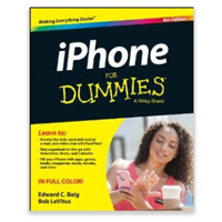Wiley IPHONE FOR DUMMIES 8/E