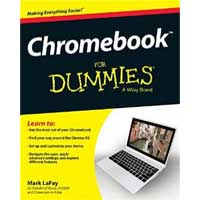 Wiley CHROMEBOOK FOR DUMMIES