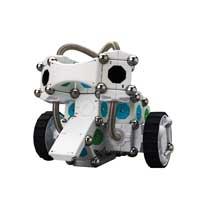 Modular Robotics Exofabulatronixx 5200