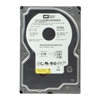 "WD 250GB 7200RPM IDE 3.5"" Desktop Hard Drive WD2500JB - Refurbished"