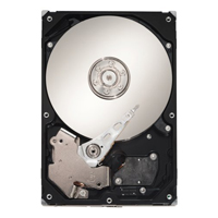 "Seagate 120GB 7200RPM SATA 3.5"" Desktop Hard Drive - Refurbished"