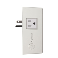 Audiovox Electronics Bluetooth/AC Outlet/USB Port Wall Plug