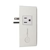 Audiovox Electronics Bluetooth/AC Outlet/USB Port Wall Plug