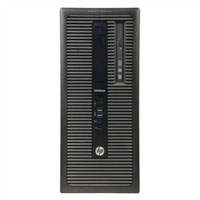 HP EliteDesk 800 G1 Desktop Computer
