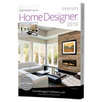 Chief Architect Home Designer Interiors 2015