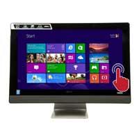 "Acer Aspire AZ3-615-UR15 23"" Touchscreen All-in-One Desktop Computer"