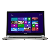 "Acer Aspire V7-482P-5822 14"" Ultrabook - Cool Steel"