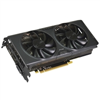 EVGA NVIDIA GeForce GTX 750 Ti FTW 2GB Video Card
