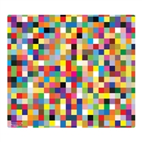 "Microthin Products WOW!PAD Mouse Pad ""Pixelated"""