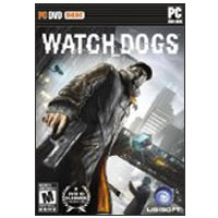 Visco Watch Dogs (PC)