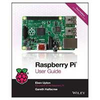 Wiley RASPBERRY PI USER GD 3/E