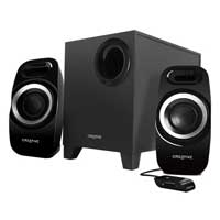 Creative Labs T3300 2.1 Speaker Refurbished