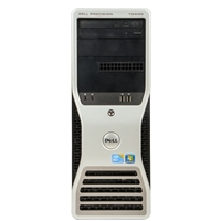 Dell Precision T5500 Tower Workstation Refurbished