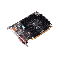 XFX AMD Radeon HD 6670 2GB DDR3 PCI-E Video Card