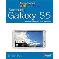 Wiley TY VISUALLY SAMSUNG GALAX